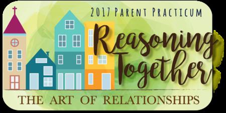 Tennessee Classical Conversations Parent Practicum